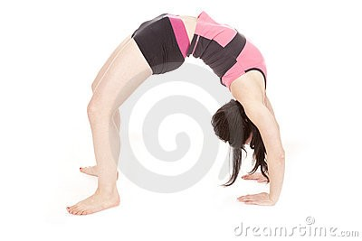 backbend