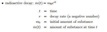 Dating calculator radioactive Radiometric Dating