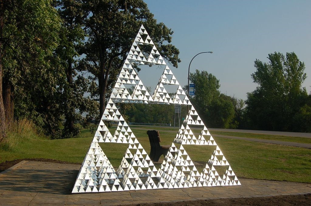 Engaging students Using Pascals triangle – Sierpinski Triangle Worksheet